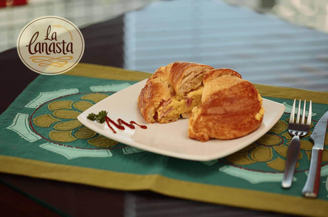 Croissant Buenos Dias