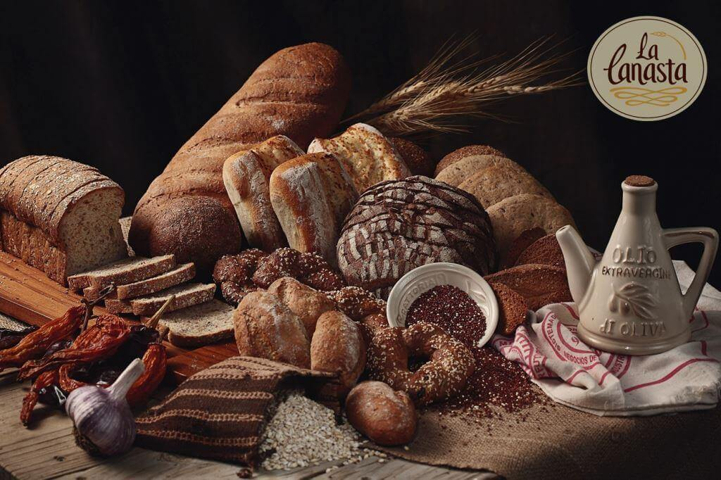 Decorative Breads