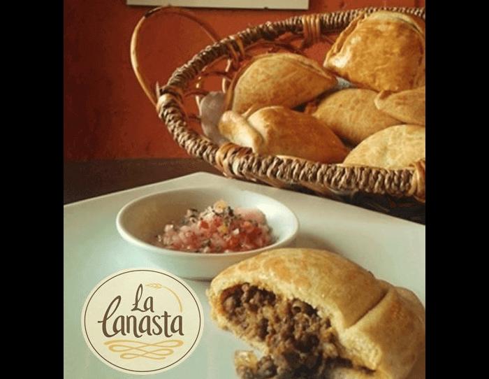 Empanadas, Pasteles, Quiches, Croissants